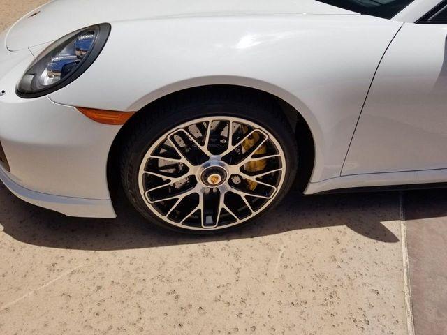 2014 Porsche 911 TURBO S COUPE 911 TURBO S COUPE - 17790192 - 36