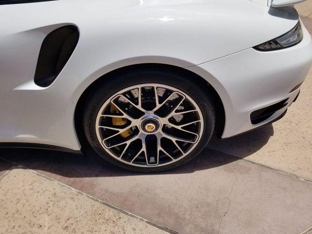 2014 Porsche 911 TURBO S COUPE 911 TURBO S COUPE - 17790192 - 37