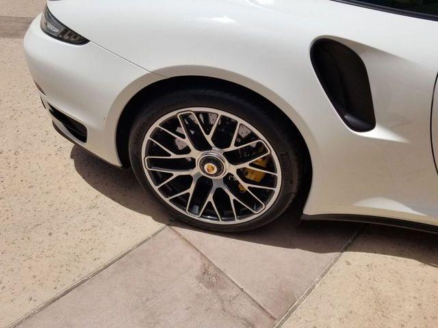 2014 Porsche 911 TURBO S COUPE 911 TURBO S COUPE - 17790192 - 38