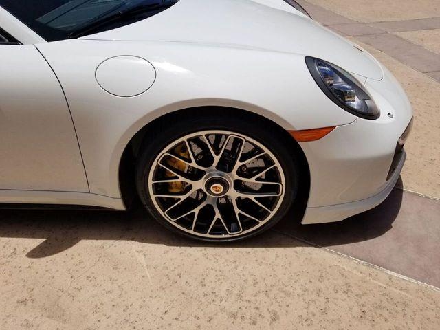 2014 Porsche 911 TURBO S COUPE 911 TURBO S COUPE - 17790192 - 39