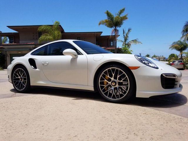 2014 Porsche 911 TURBO S COUPE 911 TURBO S COUPE - 17790192 - 46
