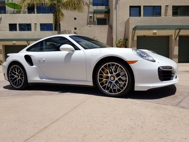 2014 Porsche 911 TURBO S COUPE 911 TURBO S COUPE - 17790192 - 47