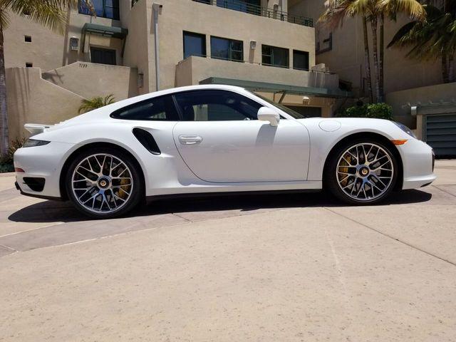 2014 Porsche 911 TURBO S COUPE 911 TURBO S COUPE - 17790192 - 48