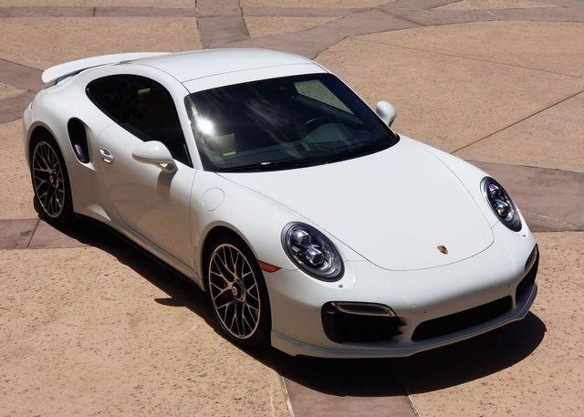 2014 Porsche 911 TURBO S COUPE 911 TURBO S COUPE - 17790192 - 51