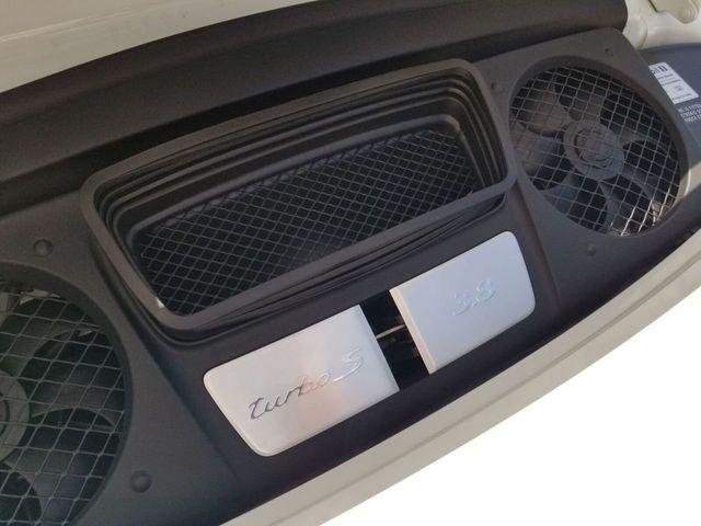 2014 Porsche 911 TURBO S COUPE 911 TURBO S COUPE - 17790192 - 53