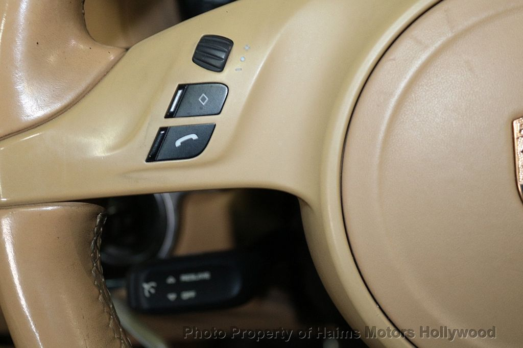 2014 Porsche Boxster 2dr Roadster - 17536410 - 25