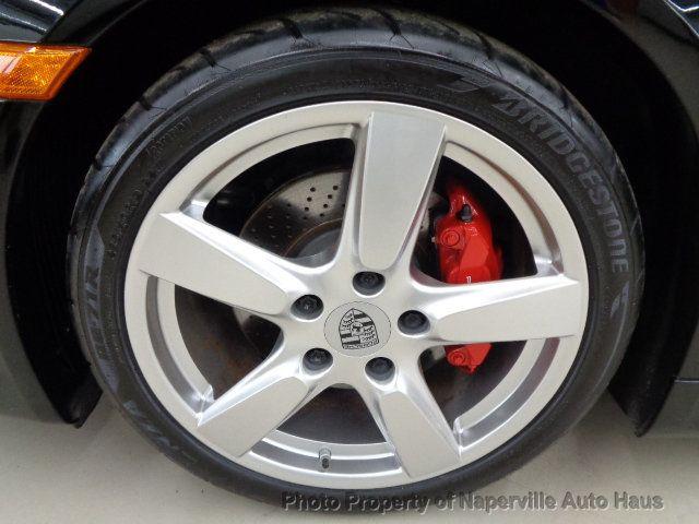 2014 Porsche Boxster 2dr Roadster S - 18585508 - 11
