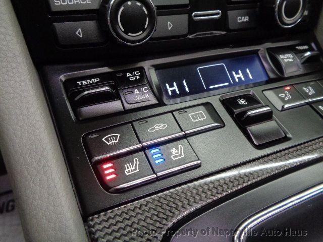 2014 Porsche Boxster 2dr Roadster S - 18585508 - 27