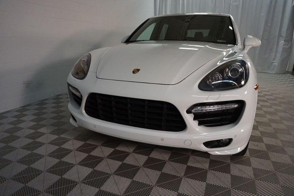 2014 Used Porsche Cayenne Awd 4dr Gts At Kip Sheward Motorsports Serving Novi Mi Iid 19001365