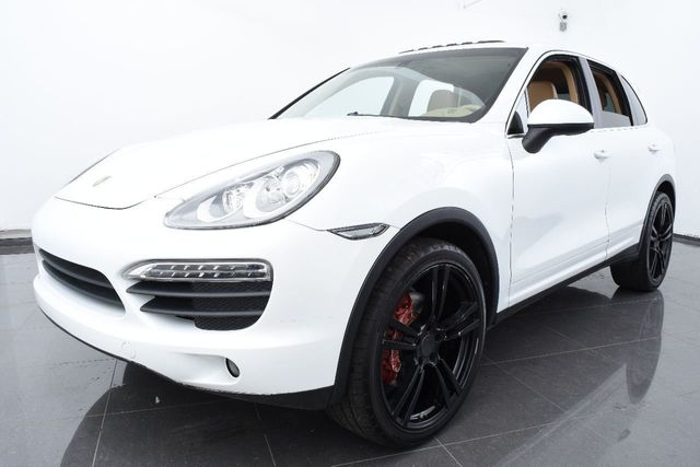 2014 Used Porsche Cayenne AWD 4dr S at Auto Outlet Serving Elizabeth, NJ,  IID 17760183