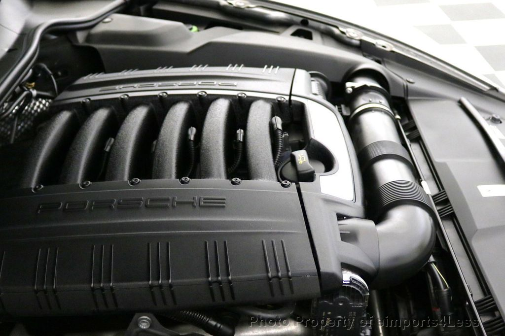 2014 Porsche Cayenne CERTIFIED CAYENNE PLATINUM AWD CAMERA PANO NAVI - 17009062 - 18