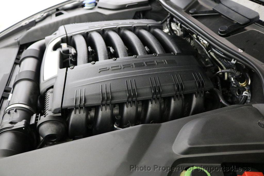 2014 Porsche Cayenne CERTIFIED CAYENNE PLATINUM AWD CAMERA PANO NAVI - 17009062 - 20