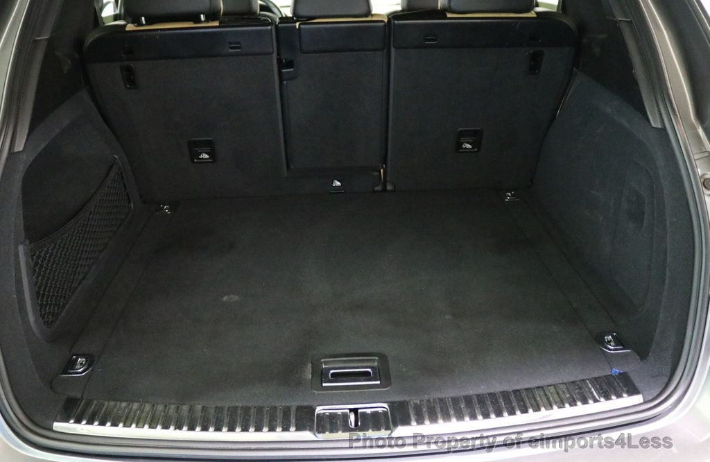 2014 Porsche Cayenne CERTIFIED CAYENNE PLATINUM AWD CAMERA PANO NAVI - 17009062 - 21