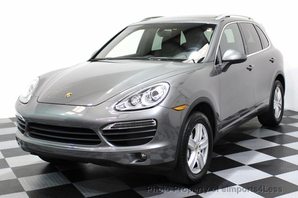2014 used porsche cayenne certified cayenne s v8 awd sport chrono nav at eimports4less serving. Black Bedroom Furniture Sets. Home Design Ideas