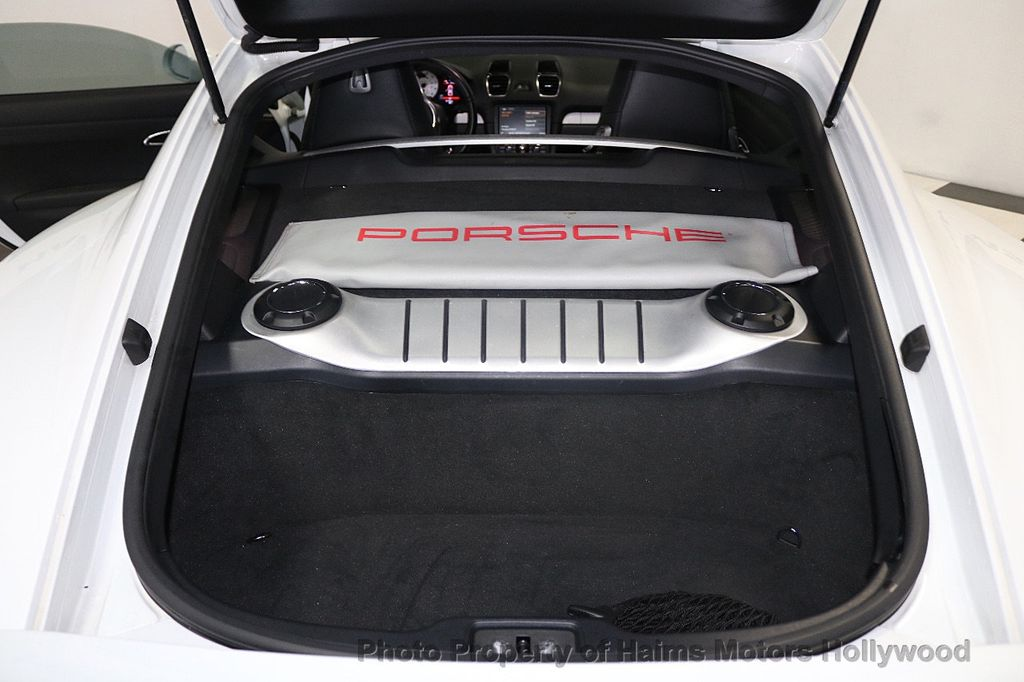 2014 Porsche Cayman 2dr Coupe - 18663305 - 8