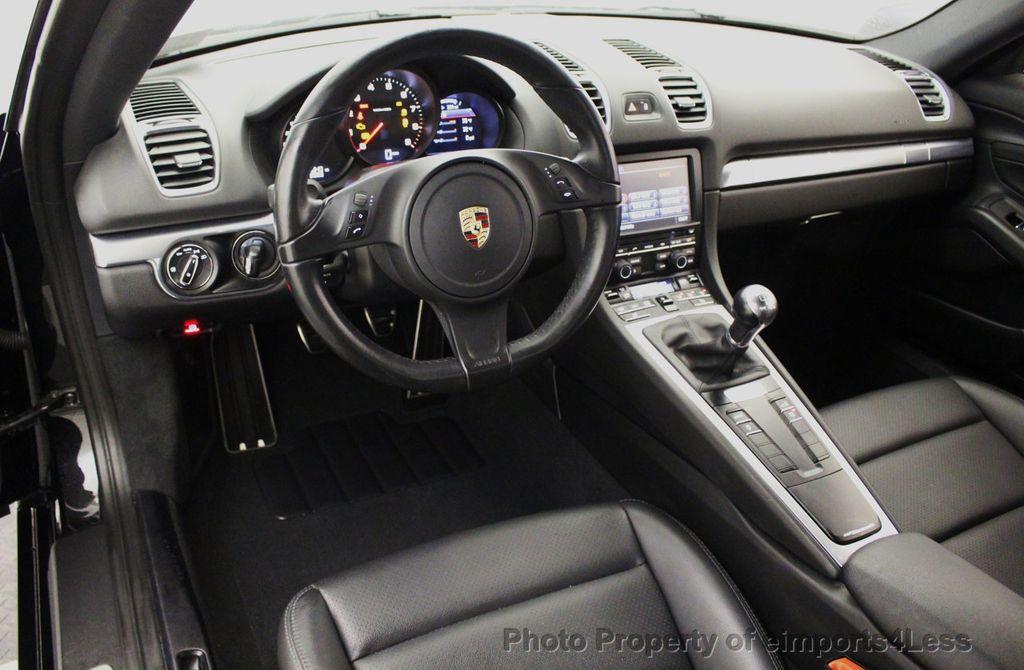 2014 Porsche Cayman CERTIFIED CAYMAN 6 SPEED - 18130108 - 31