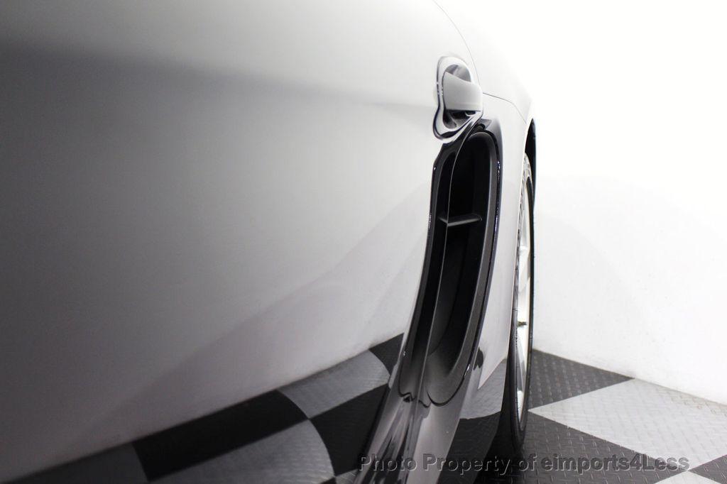 2014 Porsche Cayman CERTIFIED CAYMAN 6 SPEED - 18130108 - 46