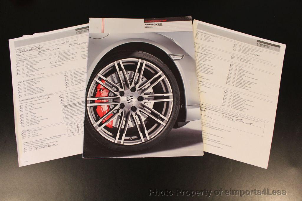 2014 Porsche Cayman CERTIFIED CAYMAN 6 SPEED - 18130108 - 47