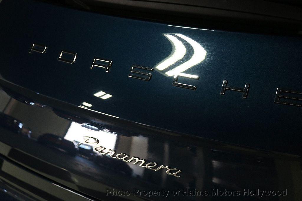 2014 Porsche Panamera 4dr Hatchback - 17509755 - 7
