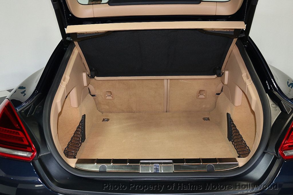 2014 Porsche Panamera 4dr Hatchback - 17509755 - 8
