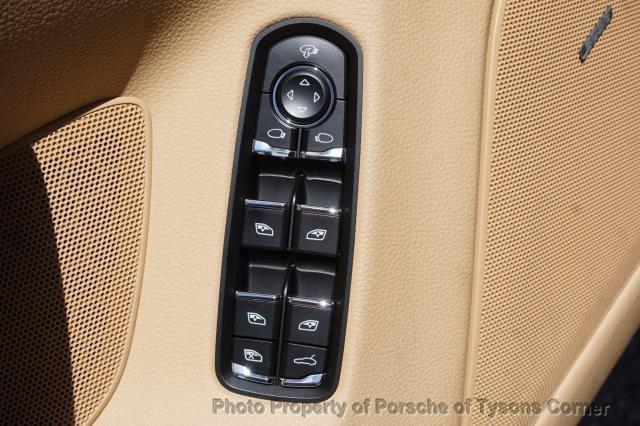 2014 Porsche Panamera 4dr Hatchback 4 - 17554442 - 10