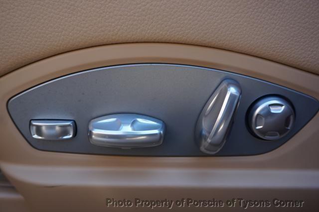 2014 Porsche Panamera 4dr Hatchback 4 - 17554442 - 12