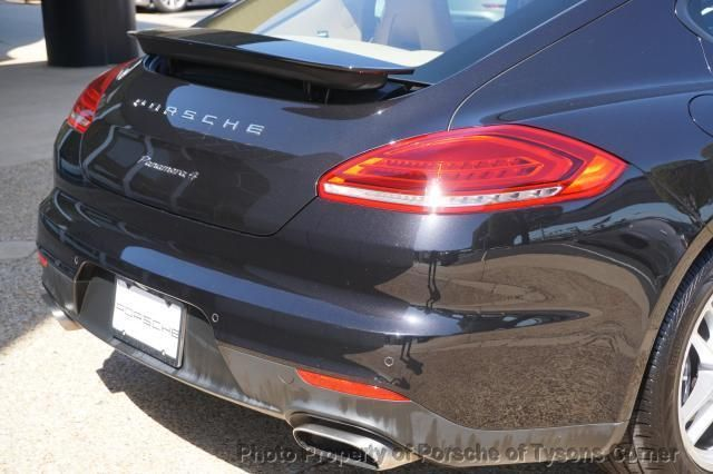 2014 Porsche Panamera 4dr Hatchback 4 - 17554442 - 15