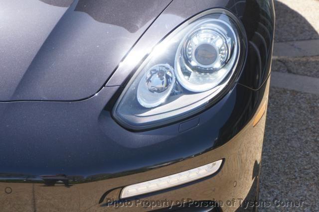 2014 Porsche Panamera 4dr Hatchback 4 - 17554442 - 18