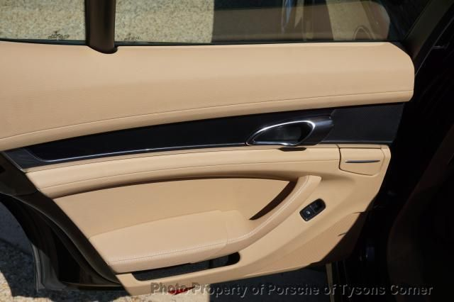 2014 Porsche Panamera 4dr Hatchback 4 - 17554442 - 23