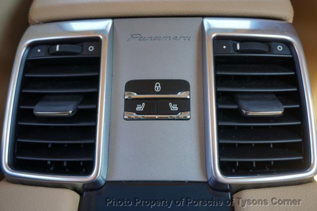 2014 Porsche Panamera 4dr Hatchback 4 - 17554442 - 27