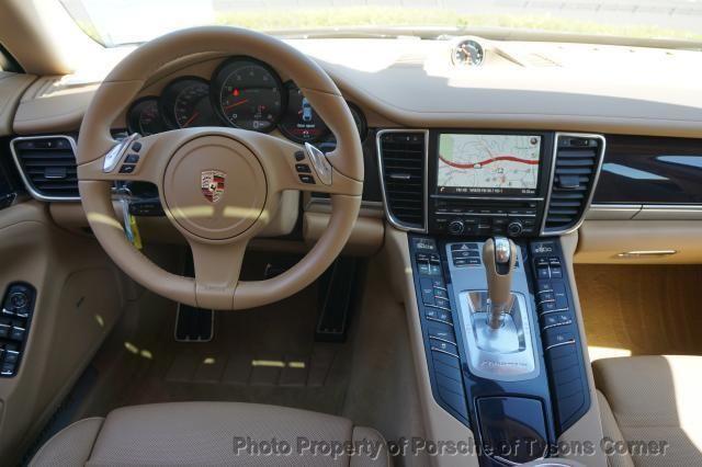 2014 Porsche Panamera 4dr Hatchback 4 - 17554442 - 29