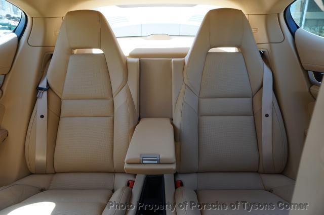 2014 Porsche Panamera 4dr Hatchback 4 - 17554442 - 31