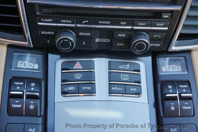 2014 Porsche Panamera 4dr Hatchback 4 - 17554442 - 43