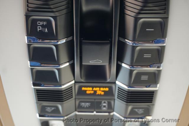 2014 Porsche Panamera 4dr Hatchback 4 - 17554442 - 44