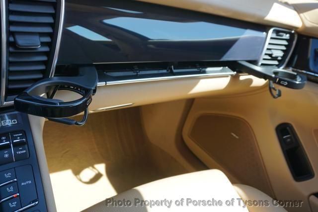 2014 Porsche Panamera 4dr Hatchback 4 - 17554442 - 46