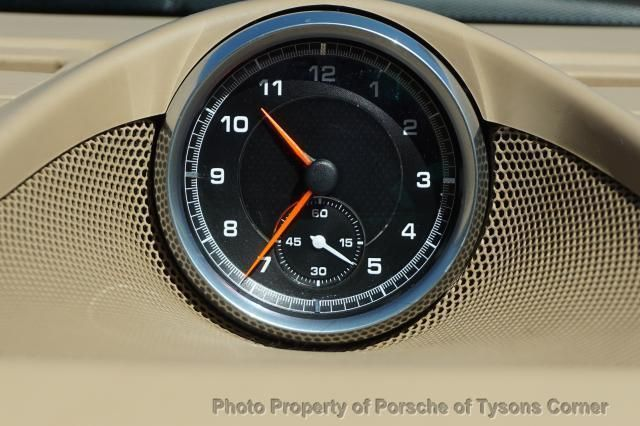 2014 Porsche Panamera 4dr Hatchback 4 - 17554442 - 48