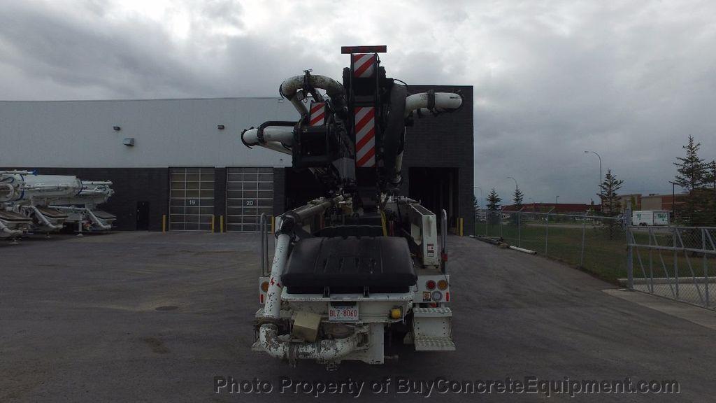 2014 Putzmeister 38m Mack Chassis - 15035118 - 4