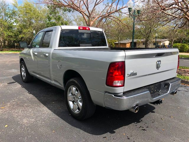 "2014 Ram 1500 2WD Quad Cab 140.5"" Big Horn - Click to see full-size photo viewer"