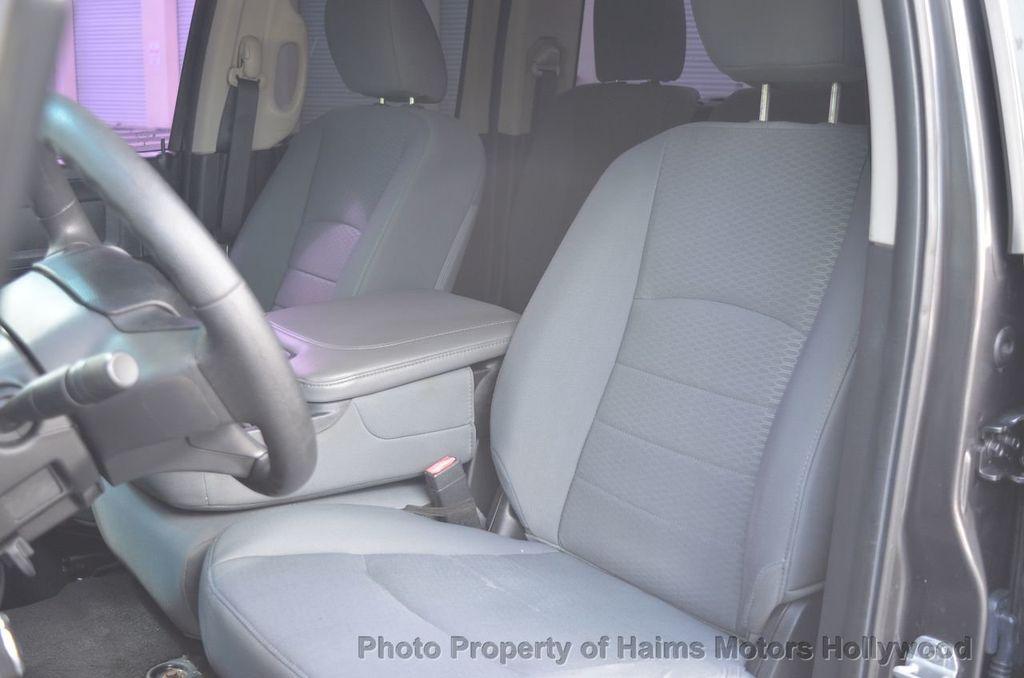 "2014 Ram 1500 2WD Quad Cab 140.5"" SLT - 18230686 - 9"