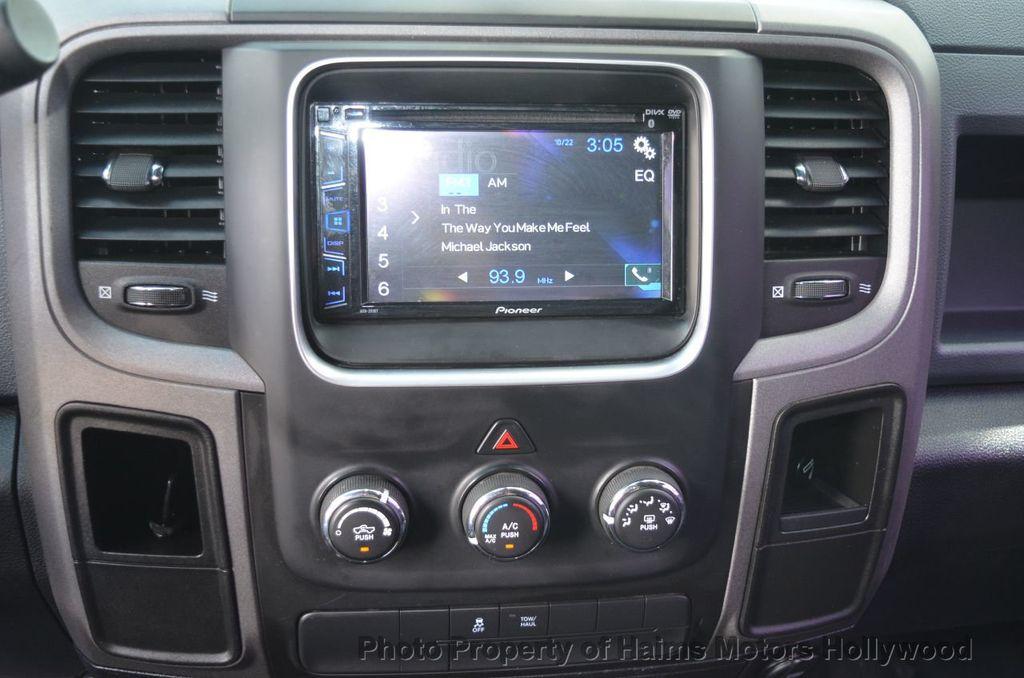 "2014 Ram 1500 2WD Quad Cab 140.5"" SLT - 18230686 - 11"