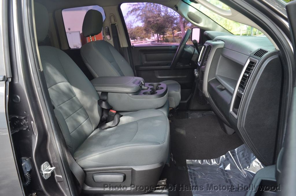 "2014 Ram 1500 2WD Quad Cab 140.5"" SLT - 18230686 - 13"