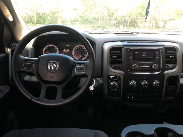 """2014 Ram 1500 2WD Quad Cab 140.5"""" Tradesman - Click to see full-size photo viewer"""