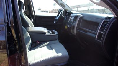 """2014 Ram 1500 4WD Crew Cab 140.5"""" Express - Click to see full-size photo viewer"""
