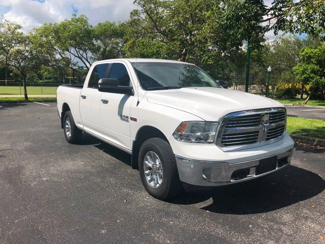 "2014 Ram 1500 4WD Crew Cab 149"" Big Horn - Click to see full-size photo viewer"