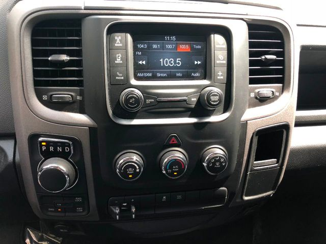 "2014 Ram 1500 4WD Quad Cab 140.5"" Express - Click to see full-size photo viewer"