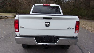 """2014 Ram 2500 4WD Crew Cab 149"""" SLT - Click to see full-size photo viewer"""