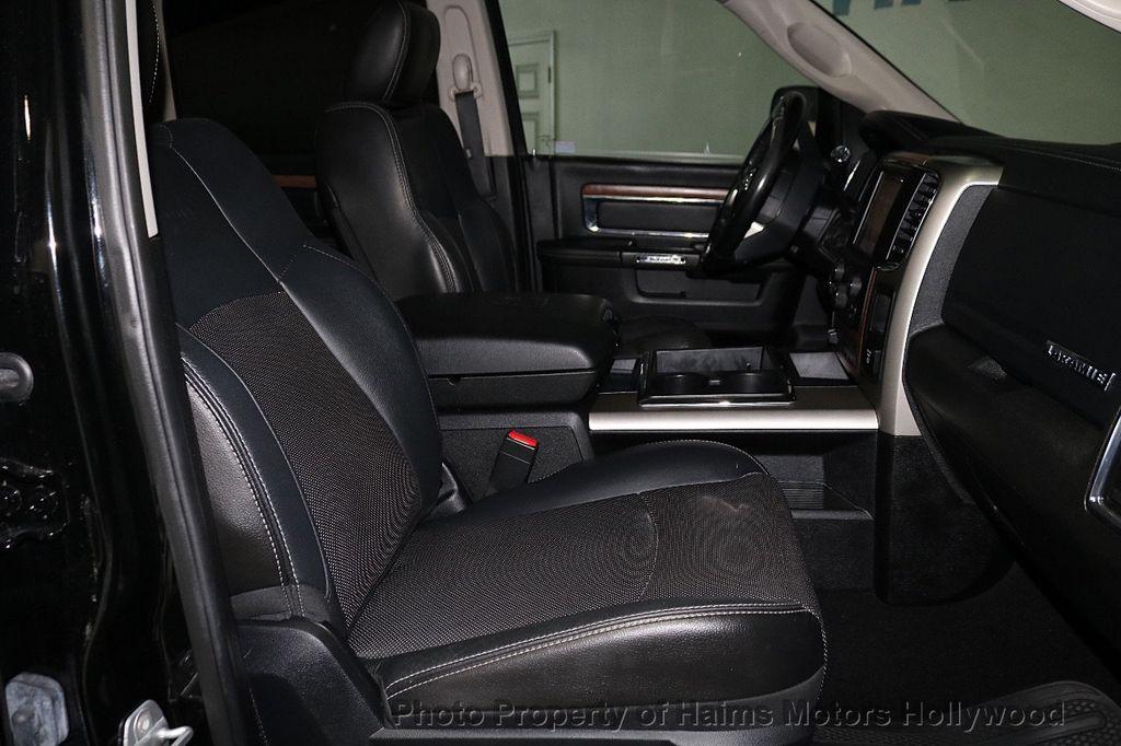 """2014 Ram 2500 4WD Crew Cab 169"""" Laramie - 18112603 - 15"""