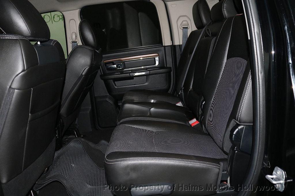 """2014 Ram 2500 4WD Crew Cab 169"""" Laramie - 18112603 - 17"""