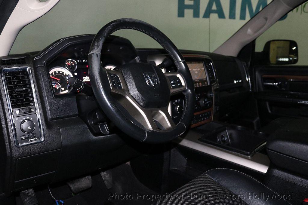 """2014 Ram 2500 4WD Crew Cab 169"""" Laramie - 18112603 - 19"""