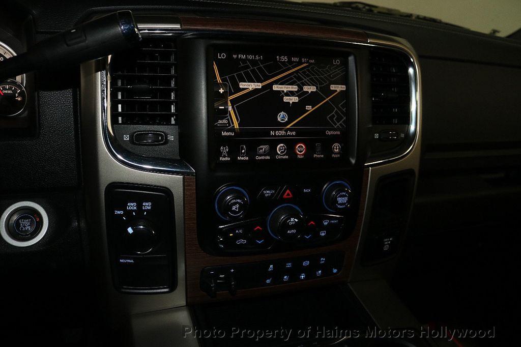 """2014 Ram 2500 4WD Crew Cab 169"""" Laramie - 18112603 - 20"""